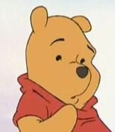 Winnie the Pooh in A Winnie the Pooh Thanksgiving