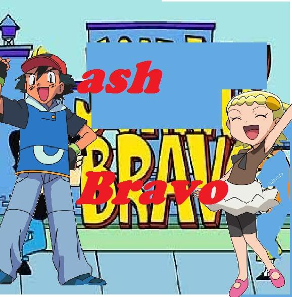 Ash Bravo