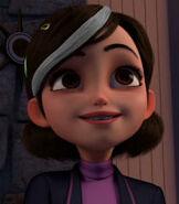 Claire Nuñez in 3 Below- Tales of Arcadia