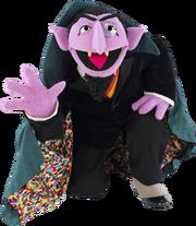 Count von Count kneeling.png