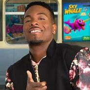 Double g from game shakers jpg