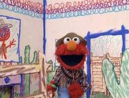 Elmo in Wild Wild West (2)
