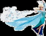 Elsa (FRZN)