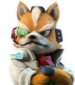 Fox McCloud in Starlink- Battle for Atlas