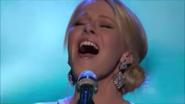 Hollie Cavanagh - Reflection - American Idol 2012