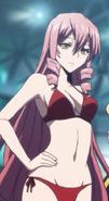 Isuke Inukai Bikini