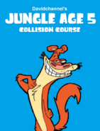 Jungle Age 5- Collision Course
