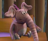Morton in the Wubbulous World of Dr. Seuss