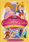 Princess Enchanted Tales Follow Your Dreams Parody Cover