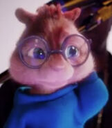 Simon Seville in Alvin and The Chipmunks The Road Chip