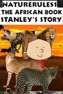 The Africa Book- Stanley's Story (1998) Poster