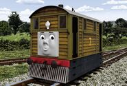 Thomas & Friends Toby
