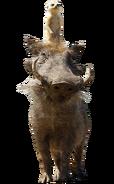 Timon and Pumbaa (2019) (V2)