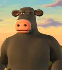 Ben the Cow