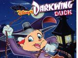 Darkwing Alvin