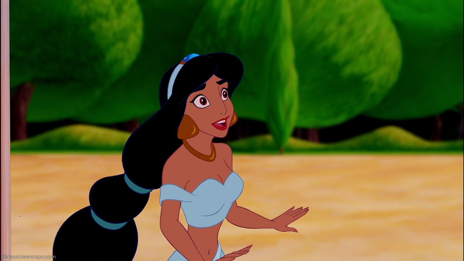 Princess Jasmine