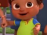 Mateo (Cocomelon)