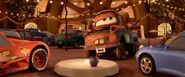 Mater the Waiter