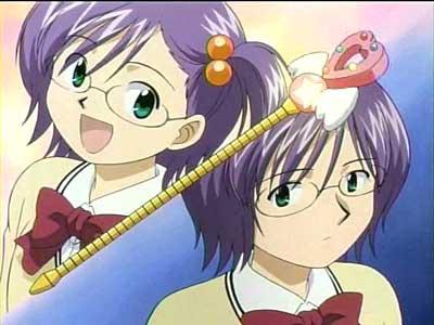 My Little Anime: Friendship is Magic (BrittalCroftFan Style)