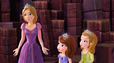 Rapunzel in Sofia the First 6