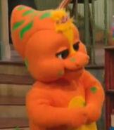 Riff in Barney & Friends