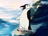 Rileys Adventures Chinstrap Penguin