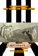 The Meerkats of Madagascar (2014)- Poster