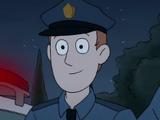 Officer Harris