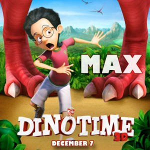 Max (Dino Time)