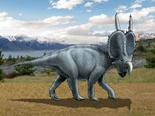 Dm einiosaurus