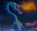 Fantasia 2000 Dragon
