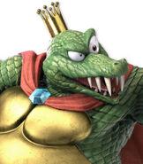 King K. Rool in Super Smash Bros. Ultimate