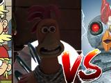 Robot Chicken (character)
