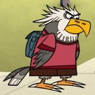 MGPAM Harpy Eagle