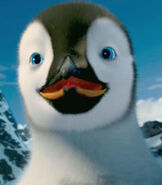 Mumble in Happy Feet Two