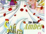 Sailor Amber R: Promise of The Rose (VIZ)