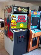 Sparky's Funhouse Arcade