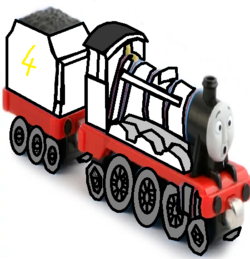 Take Along and Take 'n' Play Gordon (Ghost Train Form) (with Scared Face)..png