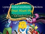 Treat Heart Pig In Wonderland (LooneyNelvanaTunesRockz Style)