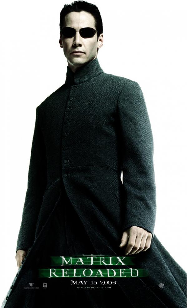Neo (Keanu Reeves)