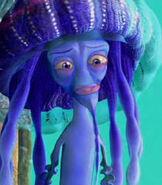 Bernie the Jellyfish