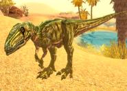 Carcharadontosaurus