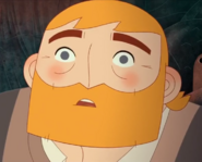 Conor (Song of the Sea)