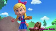 Fairy Fly Adventure 01