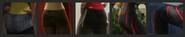 Gogo Tomago's Butt Collage