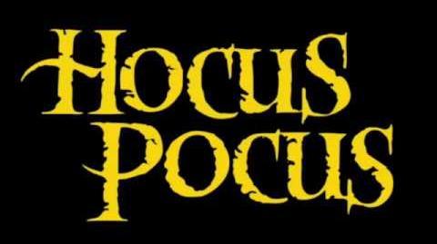 Hocus Pocus (CoolZDane Style)