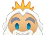 Characters as Emojis