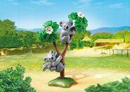 Koala playmobil