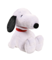 Laughing Snoopy plush