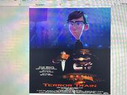 Liam (Gnome Alone) Hates Terror Train